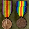 The WWI Victory Medal Series  Rumania