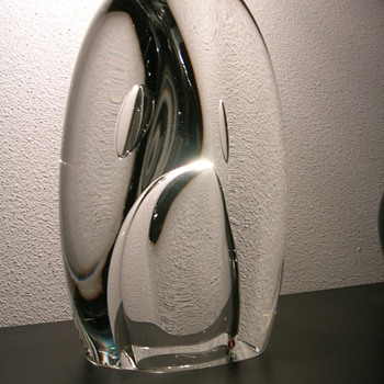 Timo Sarpaneva  - Art Glass
