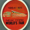 &quot;New York World&#039;s Fair 1964-1965&quot; Singer 600