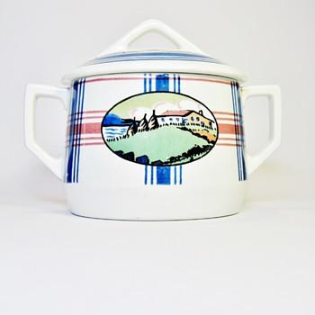 LAFFARGUE JEAN-BAPTISTE 1897-1944 - Art Pottery