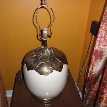 Vintage chapman lamp - Lamps
