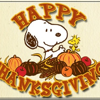 Happy Thanksgiving 2015 to Everyone on CW!!