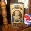 our mothers cocoa
