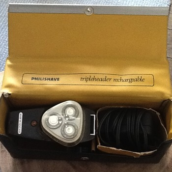 Philishave HP 1309 Model