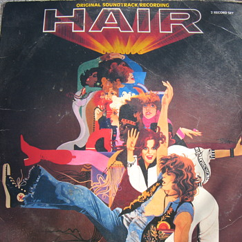 Hair............ - Records