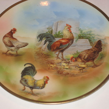 Chicken Plate