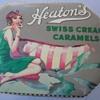Vintage Heaton's  Tin.