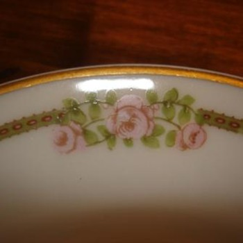 Theodore Haveland Limoge China Set 