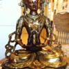 Buddhist Statue, Beautiful!!!  Just Arrived!