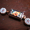 Micro Mosaic bracelet 