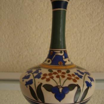 20s vase arnhem - Pottery