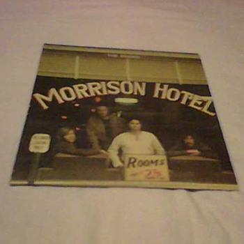 JIM MORRISON ALBUM