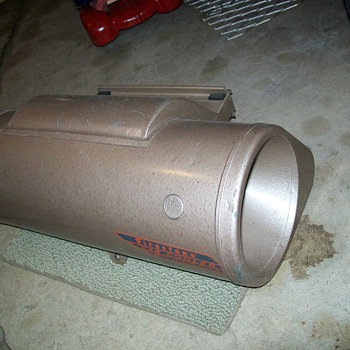 Firestone Car Cooler air conditioner