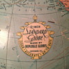 Mid-20th century globe (Repogle Globes)