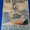 Original WWI Posters