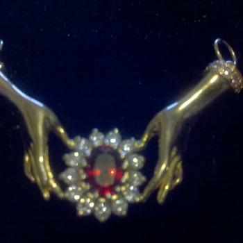 18k pendent - Fine Jewelry