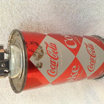 Coca Cola Lighter