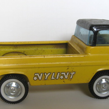 Nylint Custom