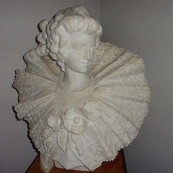 Bust of Josephine