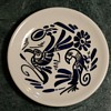 Los Castillo Small Porcelain Plate - Taxco, Mexico