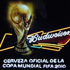 Budweiser 2010 World Cup Sign in Spanish
