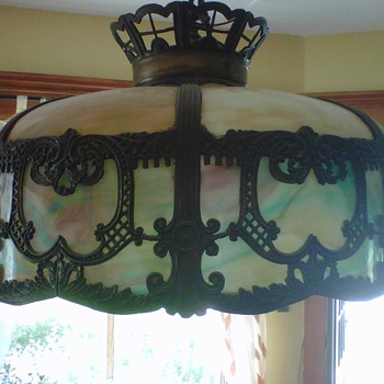 Tiffany Lamp?