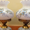 Vintage Lamps Set of two