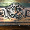 1930's Mickey Mouse wristwatch printing plate
