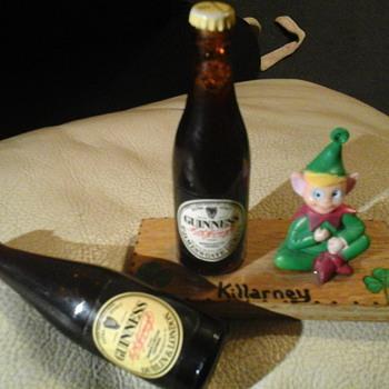 GUINNESS - Breweriana