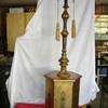 Sonya's Old Lamp