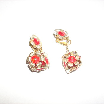 new finds - Costume Jewelry