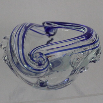 Crystal Brand Made in China glass bowl  - Art Glass