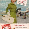 1954 Rheingold Lager Advertisement 5