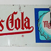 Ma&#039;s Cola Sign 