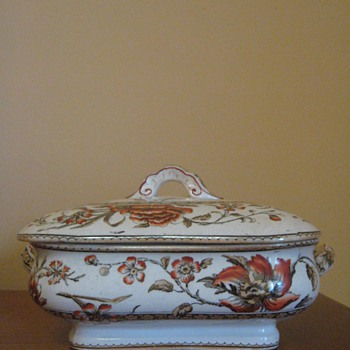 DOULTON&#039;S BURSLEM -ENGLAND  - China and Dinnerware