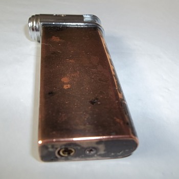 Unidentified Cigarette Lighter