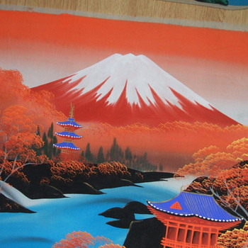 Painting from Japan