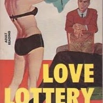 Kozy Paperback Books Vintage Sleaze - Books