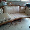 Deutsch Brothers sofa and chairs