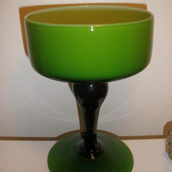 Dessert glass? - Glassware