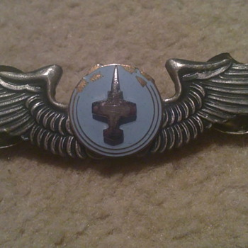 Flying Corps Badges