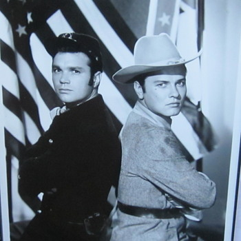 "1961 Civil War TV show ""The Americans"" - Movies"