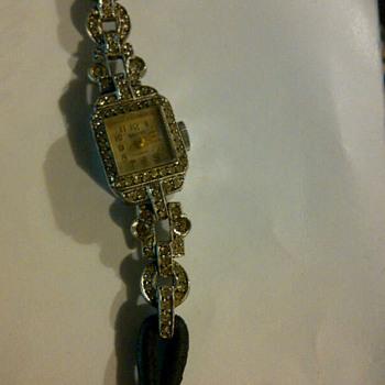 Baume Watch Vintage
