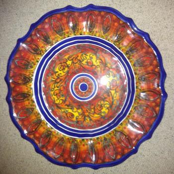 lavori eseguiti a mano -  - Art Pottery