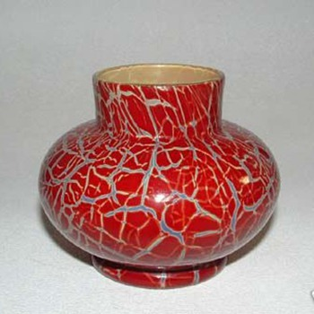 Mystery Glass -  - Art Glass