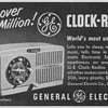 1950 - General Electric Model 506 Radio Advertisement