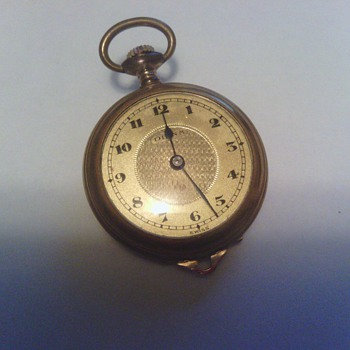 Paskar W Co Diana - Pocket Watches