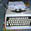 Seville Typewriter