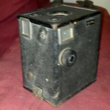 ANSCO VINTAGE CAMERA