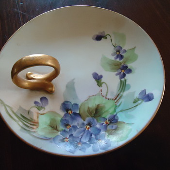 Bavarian China - China and Dinnerware
